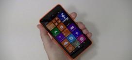 Test du Microsoft Lumia 640 : phablet 4G pour pas cher