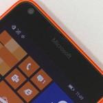 Nokia Lumia 640 -  vue 03