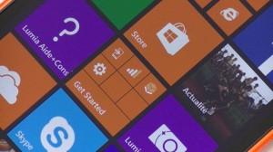 Nokia Lumia 640 -  vue 05