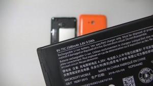 Nokia Lumia 640 -  vue 14