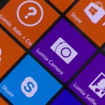 Nokia Lumia 735 - vue 04
