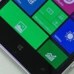 Nokia Lumia 830 - vue 05