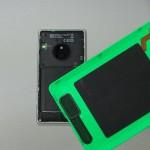 Nokia Lumia 830 - vue 15