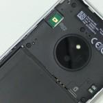 Nokia Lumia 830 - vue 16