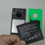 Nokia Lumia 830 - vue 17