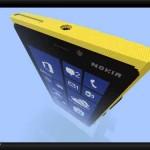 Nokia Lumia 920 - Minecraft