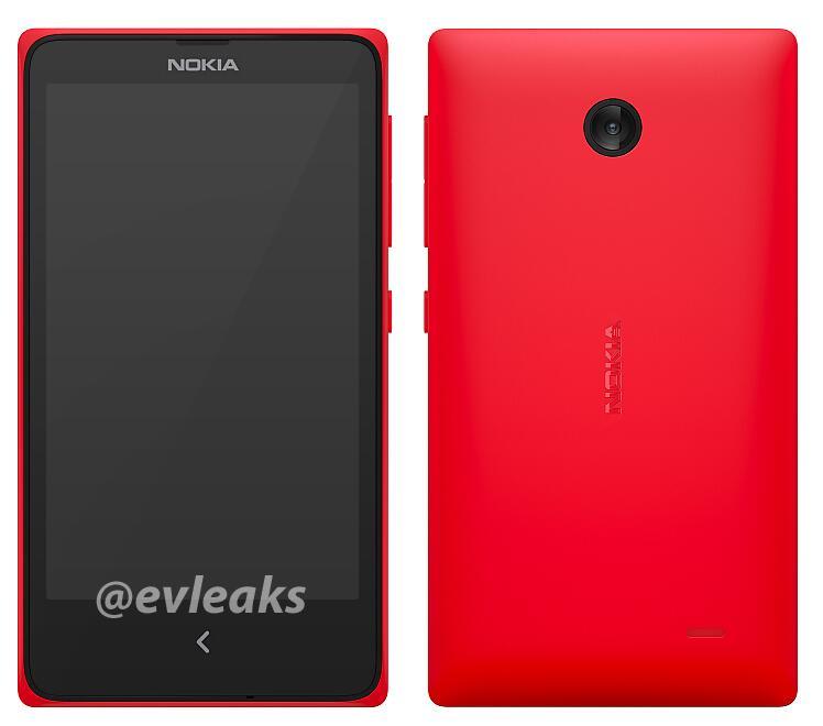 Nokia Normandy et nouvel Asha : une petite fuite ?