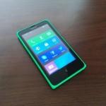 Nokia X - vue 03