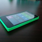 Nokia X - vue 05