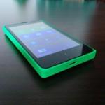 Nokia X - vue 06