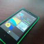 Nokia X - vue 10