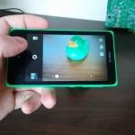 Nokia X - vue 11