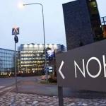 Nokia - siége social