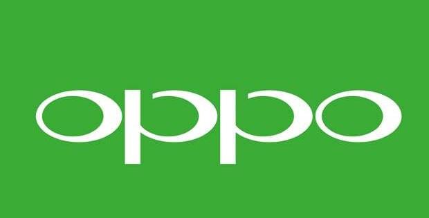 OPPO - logo