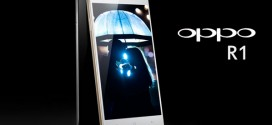 Oppo officialise le R1