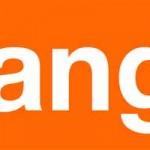 Orange - logo