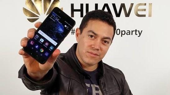 Test du Huawei P10 : les amateurs de portraits vont l'adorer