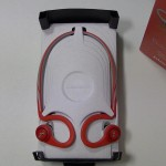 Plantronics BackBeat Fit - vue 01