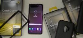 RhinoShield, la protection ultime pour smartphone : S9 et S9 Plus