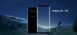 [Bon Plan] Réduction de 150€ sur les Samsung Galaxy S8 et S8+