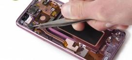 Apprendre à réparer son Samsung Galaxy S9 (tuto)