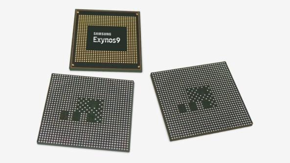 Samsung-Exynos-9810