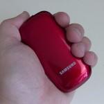 Samsung GT-E1270 - vue 07