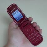 Samsung GT-E1270 - vue 08