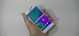 Test du Samsung Galaxy A3 : le début d'une nouvelle gamme