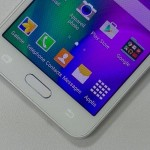 Samsung Galaxy A3 - vue 06