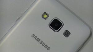 Samsung Galaxy A3 - vue 11