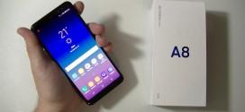 Test du Samsung Galaxy A8 (2018) : le chaînon manquant