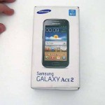 Samsung Galaxy Ace 2 - vue 000
