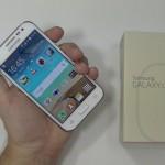 Samsung Galaxy Core Prime - vue 02