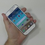 Samsung Galaxy Core Prime - vue 04