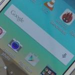 Samsung Galaxy Core Prime - vue 14