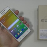 Samsung Galaxy Grand Prime - test 01