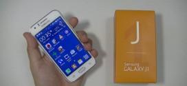 Test du Samsung Galaxy J1 : du moyen, et du pas top