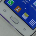 Samsung Galaxy J1 - test 05