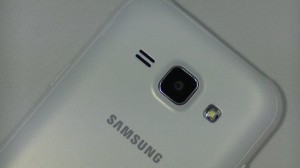 Samsung Galaxy J1 - test 11