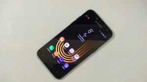 Samsung Galaxy J2 2018 - vue 03