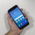 Samsung Galaxy J3 2017 - vue 01