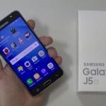 Samsung Galaxy J5 (2016) - vue 01