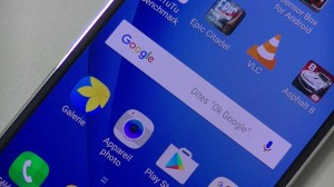 Samsung Galaxy J5 (2016) - vue 06