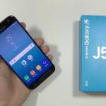 Samsung Galaxy J5 2017 - vue 01