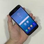 Samsung Galaxy J5 2017 - vue 02