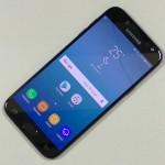 Samsung Galaxy J5 2017 - vue 03