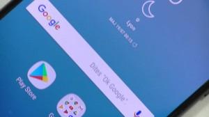 Samsung Galaxy J5 2017 - vue 06