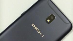 Samsung Galaxy J5 2017 - vue 07