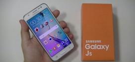 Test du Samsung Galaxy J5 (SM-J500FN) : sympathique moyen de gamme